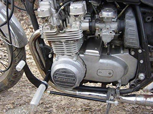 TC Bros Kawasaki KZ650-KZ750 Forward Controls Kit