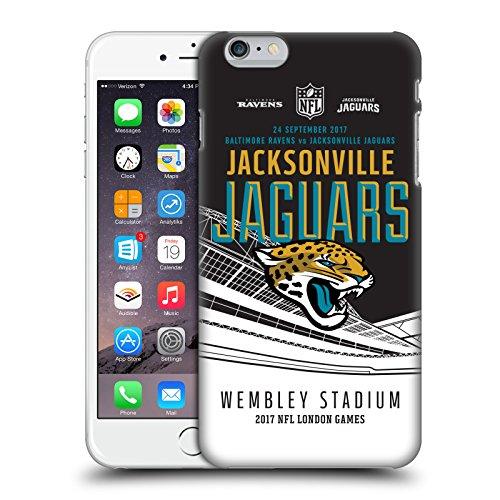 Official NFL Jacksonville Jaguars Versus 2017 London Games