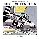 Art Ed Books and Kit: Roy Lichtenstein