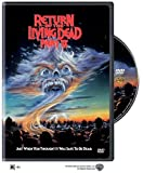 Return of the Living Dead Part II DVD