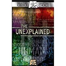 The Unexplained Boxed Set (2001)