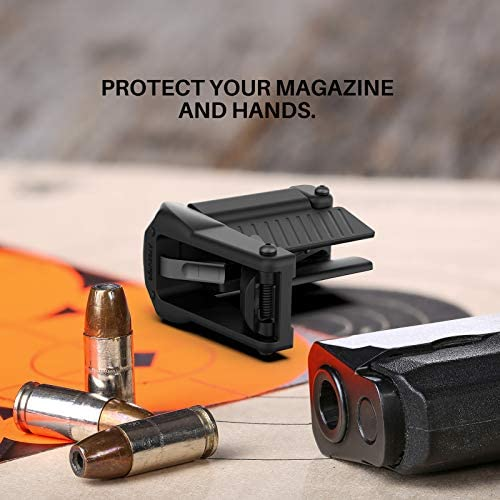 Aresurge Universal Magazine Speed Loader Fits 9mm,10mm .357 Sig.40.45ACP, and .380ACP Caliber, and 1911 Magazines.Include Single and Double-Stack Magazines…