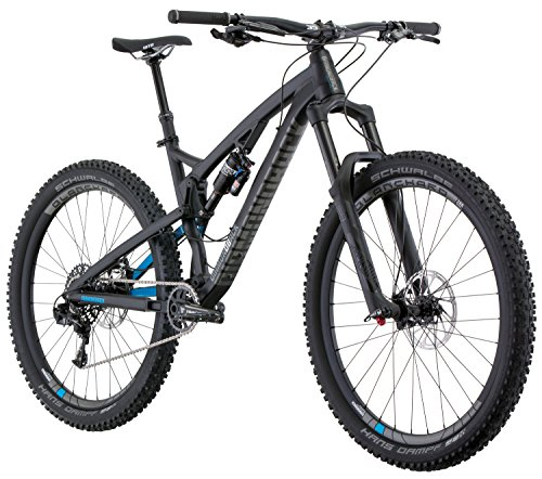 Diamondback Bicycles Release 3 Full Suspension Mountainbike, Black, 19″/Large For Sale