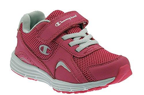 Champion - Zapatillas de tenis para niña