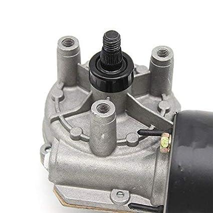 DiLiBee - Motor de limpiaparabrisas delantero para Au di Se at Sko ...
