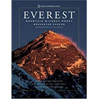Everest : Mountain Without Mercy