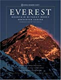 Front cover for the book Everest : Mountain Without Mercy by Broughton Coburn