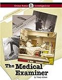 The Medical Examiner, Toney Allman, 1590189124