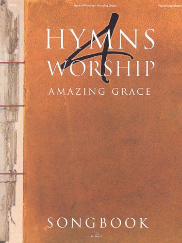 HYMNS 4 WORSHIP (AMAZING     GRACE)                           (Song Lyrics Great Thou Art)