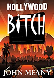 Hollywood Bitch: Novella (Romantic Thriller)