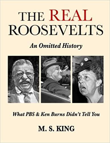 Image result for THE REAL ROOSEVELTS