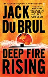 Deep Fire Rising (Philip Mercer Book 6)