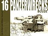 img - for Panzerwrecks 16: Bulge book / textbook / text book