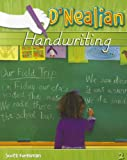 DNEALIAN HANDWRITING 2008 STUDENT EDITION (CONSUMABLE) GRADE 2