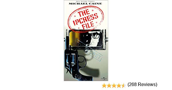 The Ipcress File [Alemania] [VHS]: Amazon.es: Michael Caine, Nigel Green, Guy Doleman, Sue Lloyd, Gordon Jackson, Aubrey Richards, Frank Gatliff, Thomas Baptiste, Oliver MacGreevy, Freda Bamford, Pauline Winter, Anthony Blackshaw, Barry Raymond,