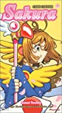 DVD : Cardcaptor Sakura - Sweet Trouble (Vol. 8) [VHS]