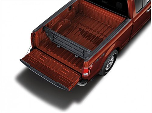 Ford F150 Bed Extender - Genuine Ford FL3Z-9900092-A Bed Folding Partition