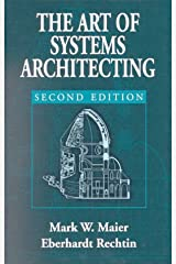 The Art of Systems Architecting, Second Edition Hardcover