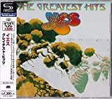 Yes: Greatest Hits (SHM-CD)