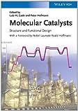 Molecular Catalysts, , 3527335218