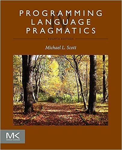 Programming language pragmatics 4 michael l scott ebook amazon programming language pragmatics 4th edition kindle edition fandeluxe Image collections