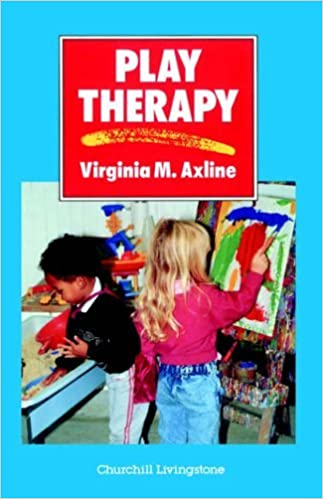 Play Therapy, 1e by Virginia M. Axline (8-May-1989)