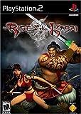 Rise of Kasai - PlayStation 2