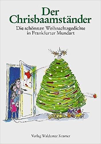 Weihnachtsgedichte in hessischer mundart