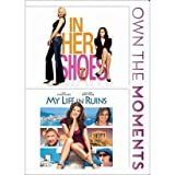 My Life in Ruins / In Her Shoes by 20th Century Fox