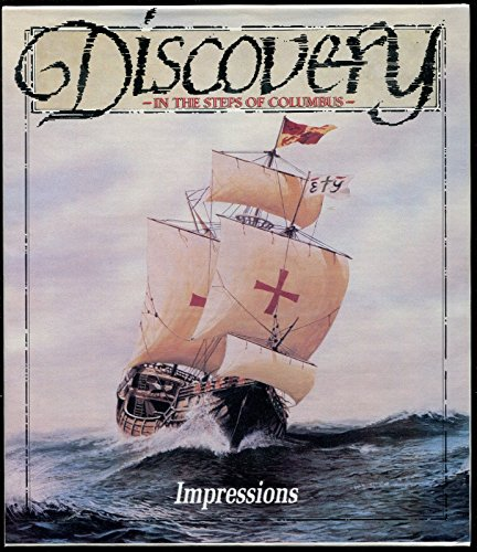 Discovery: In the Steps of Columbus