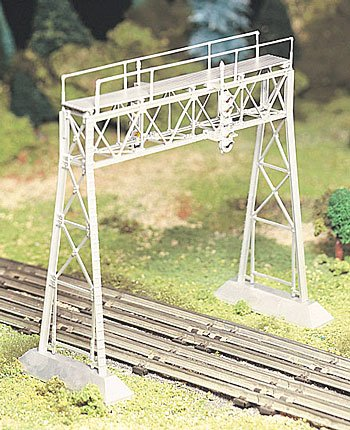Bachmann Industries Signal Bridge Set, O Scale -