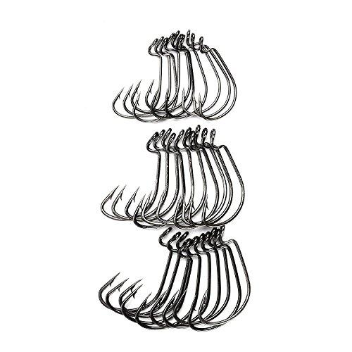 amazon hillpow wacky worm kits wacky rig tool blue wacky Earth Worm New Zealand amazon hillpow wacky worm kits wacky rig tool blue wacky hooks 5 2 senko soft baits in 3 color wacky rig o rings kit5 sports outdoors