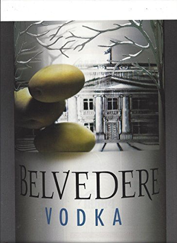 print-ad-for-2002-belvedere-vodka-martinis-vs-water