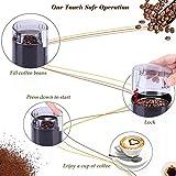 Sweet Alive Electric Coffee Grinder, 120V