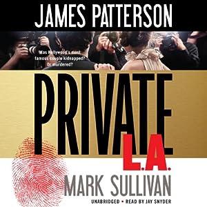 Private L.A. Audiobook