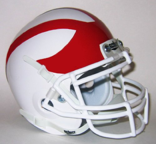 Souderton Indians High School Mini Helmet - Souderton, PA (Pa Souderton)