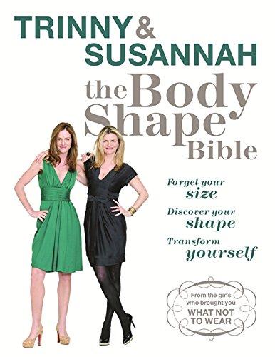 The Body Shape Bible (Orion Shape)