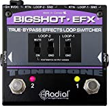 Radial BigShot EFX Effects Loop Switcher