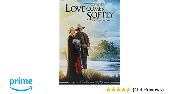 Amazon com: Love Comes Softly: Katherine Heigl, Dale Midkiff