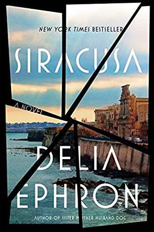 book cover of Siracusa