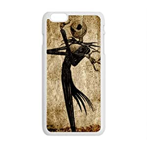 NICKER Magical scarecrow Cell Phone Case for Iphone 6 Plus