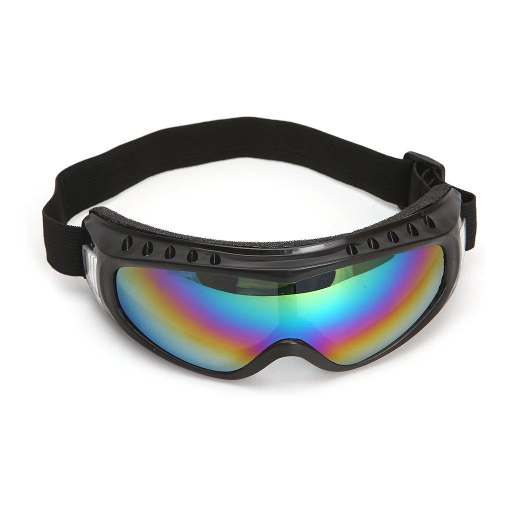 Gafas Protectoras universales para Exteriores Cristal Yintiod
