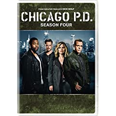 On DVD Aug. 29 Chicago Fire: Season Five, Chicago Med: Season Two and Sept. 12 Chicago P.D.: Season Four, Chicago Justice: Season One