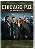 DVD : Chicago P.D.: Season Four