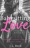 babysitting love a single dad romance 1