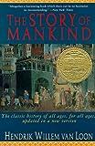 The Story of Mankind, Hendrik Willem Van Loon, 0871401568