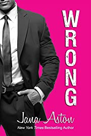 Wrong (Wrong Series Book 1)