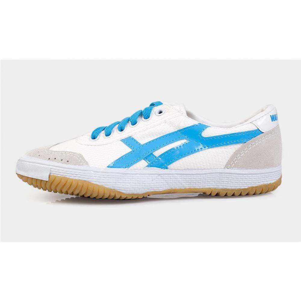 JIAODANBO Chaussures pour Hommes Et Femmes, Chaussures De Sport en Toile Sauvage,...