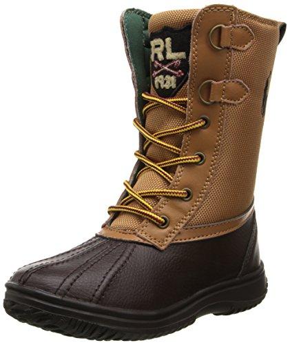 Ralph Lauren Toranto Boot Fashion Winter Boot (Little Kid...
