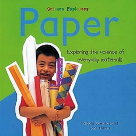 Paper (Science Explorers)